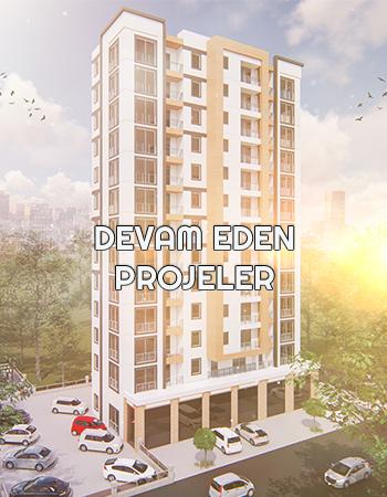 devam eden projeler